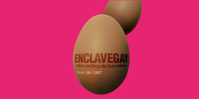 EnClaveGay 2017