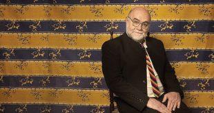 Federico Armenteros: 'Los mayores LGTBI son invisible para la sociedad'