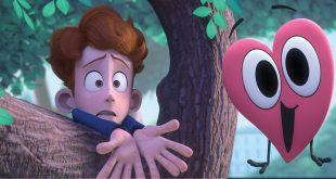 'In a Heartbeat' gana un premio de la Academia de Hollywood