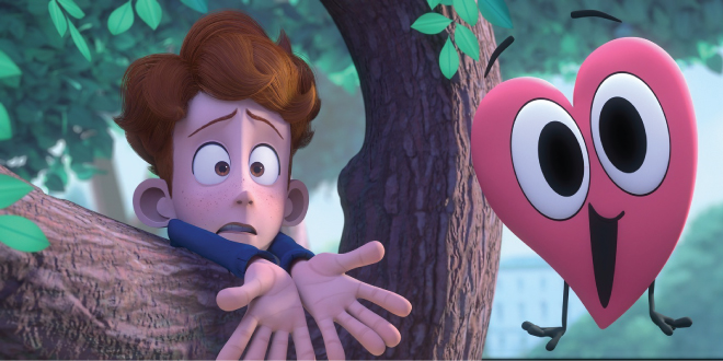 'In a Heartbeat' gana un premio de la Academia de Hollywood