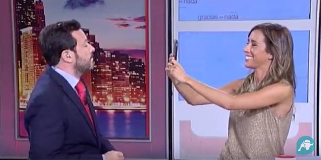 Photo of El vídeo homófobo de Intereconomía con referencias franquistas