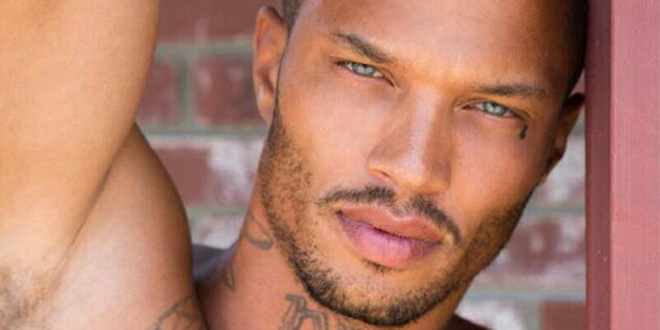 Photo of Jeremy Meeks: De pobre presidiario a todo un icono de la moda