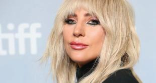 Lady Gaga se retira de la música por tiempo indefinido