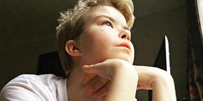 joven transexual se suicida