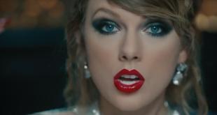 Los mensajes ocultos del nuevo video de Taylor Swift