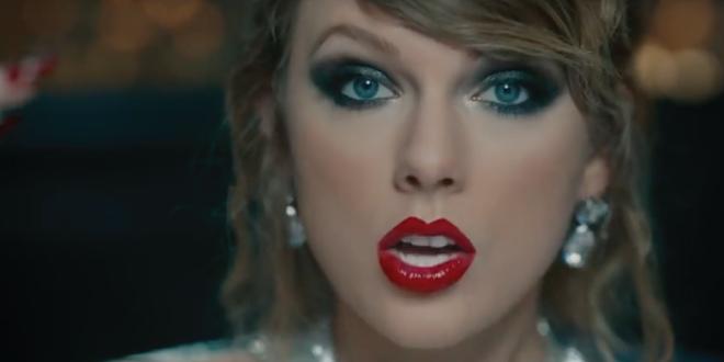Photo of Los mensajes ocultos del nuevo video de Taylor Swift