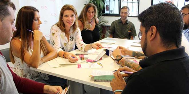 Mijas celebra la I Comisión de Diversidad