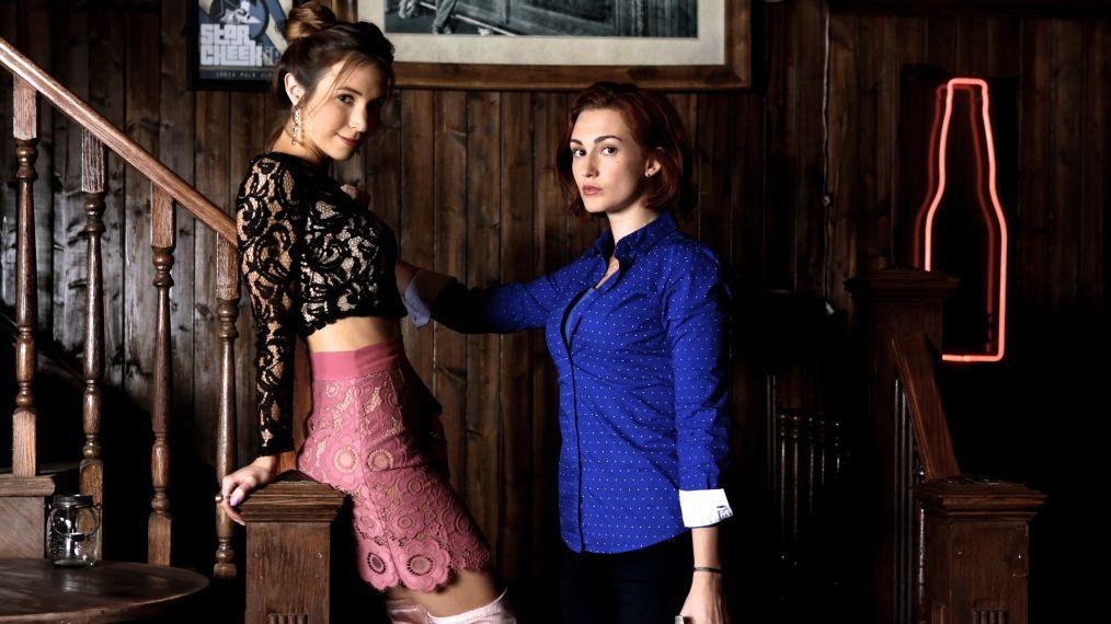 Photo of Series de televisión actuales con personajes bisexuales