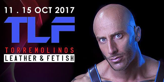 Photo of En octubre nos vamos a las Preparties de TLF Torremolinos Leather & Fetish (Actualizado)
