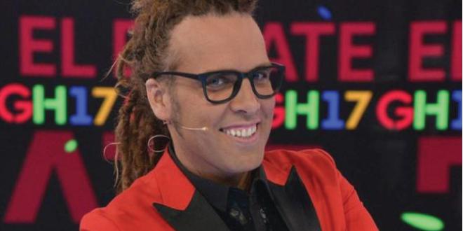 Torito sufre insultos homófobos y denuncia públicamente al autor y a su empresa