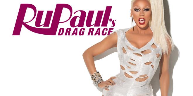 Ya podemos ver la 9 temporada de Rupaul's Drag Race en Netflix