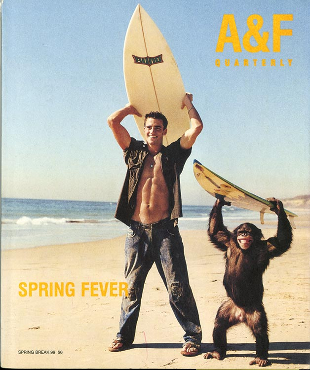 Abercrombie & Fitch Quarterly
