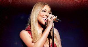 gira navideña de Mariah Carey