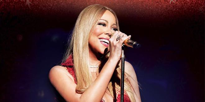 Photo of La gira navideña de Mariah Carey por Europa