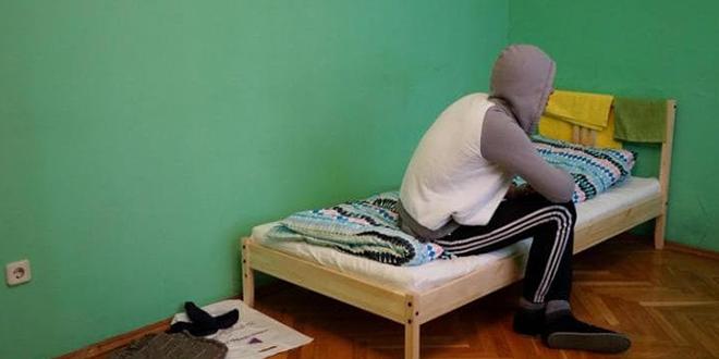 Photo of Las víctimas de la homofobia de Chechenia cuentan el infierno en el que viven