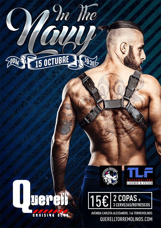 In The Navy. TLF Torremolinos
