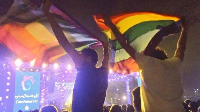 Egipto detiene a 33 personas por ser gay