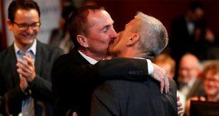 primera boda gay en Alemania