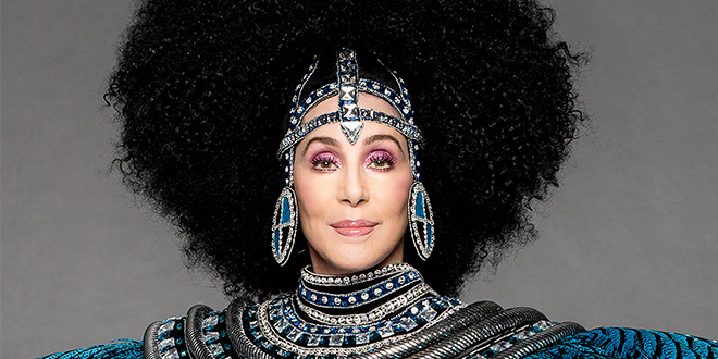 Photo of Cher vuelve al cine con la secuela de 'Mamma Mia!'