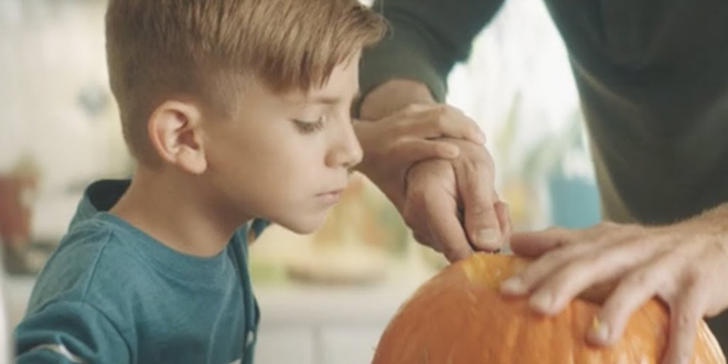 disfraces de Halloween niños