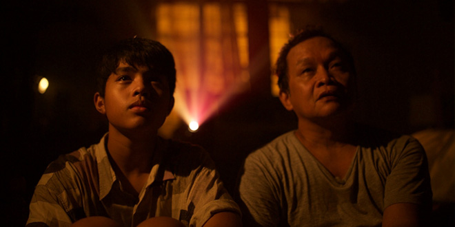 Photo of Dos adolescentes filipinos ganan el Shanghai Queer Film Festival