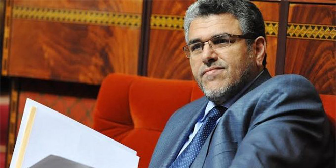 Photo of El Ministro de Derechos Humanos de Marruecos considera 'escoria' a los gays