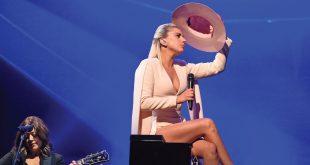 Gaga anuncia fechas definitivas para su gira europea