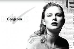 Gorgeous Taylor Swift