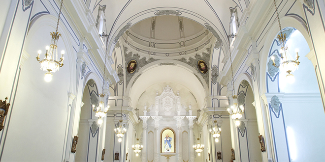 Iglesias de Castellón promueve el odio
