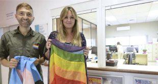 Inaugurado el primer punto de información LGTBI en Torremolinos