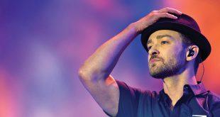 Justin Timberlake será la estrella de la Super Bowl 2018