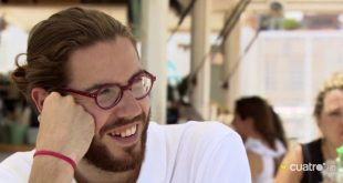 Lomana nuevo pretendiente gay expulsado en QQCCMH