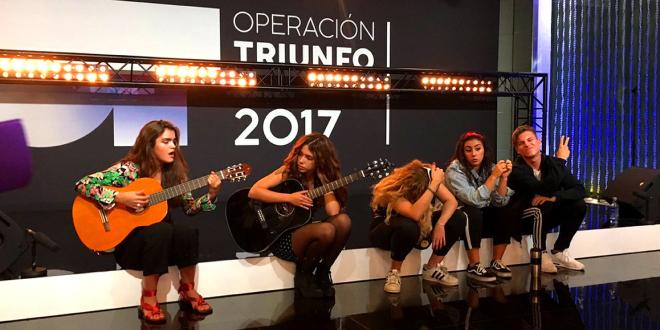 Photo of 'OT 2017' se estrena el 18 de octubre en la 1