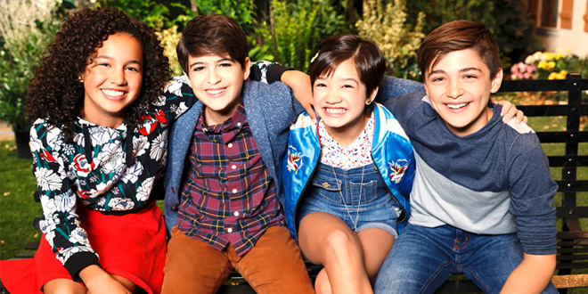 Photo of One Million Moms pide firmas en contra de Disney y el personaje gay de 'Andi Mack'