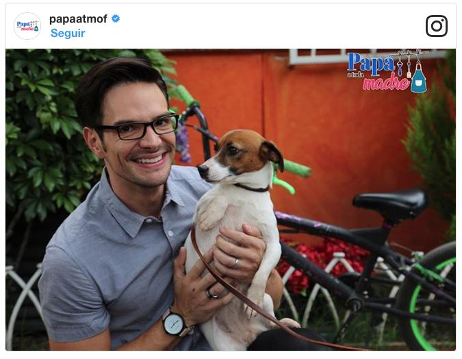 Primera pareja gay en una telenovela mexicana