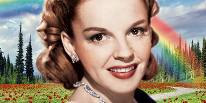 Photo of Renée Zellweger interpretará al icono LGBT+ Judy Garland