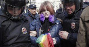 Tayikistán crea una base de datos de presuntos ciudadanos gay