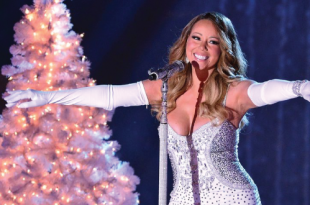 'The-Star'-el-nuevo-tema-navideño-de-Mariah-Carey
