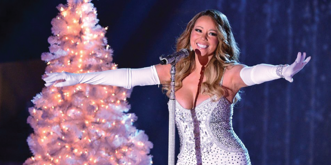 Photo of 'The Star' el nuevo tema navideño de Mariah Carey