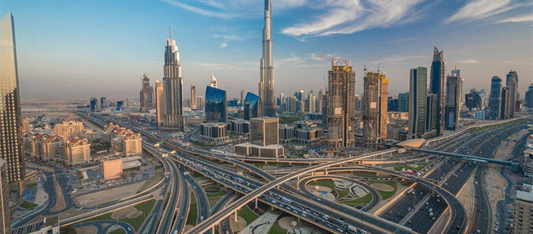 Condenado a tres meses de prisión un británico por tocar el trasero a otro hombre en Dubái