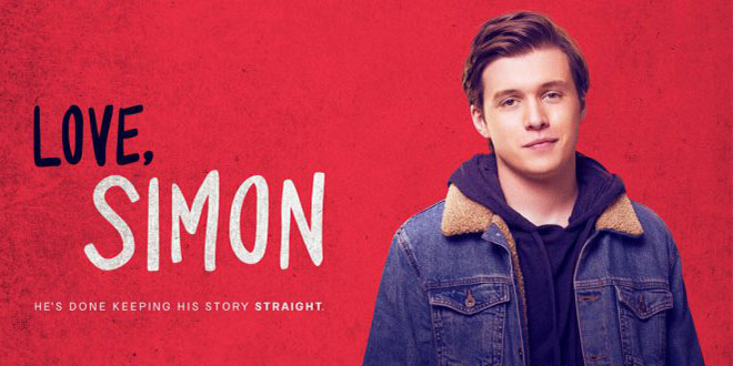 Photo of Ya podemos disfrutar del tráiler de la película gay 'Love, Simon'