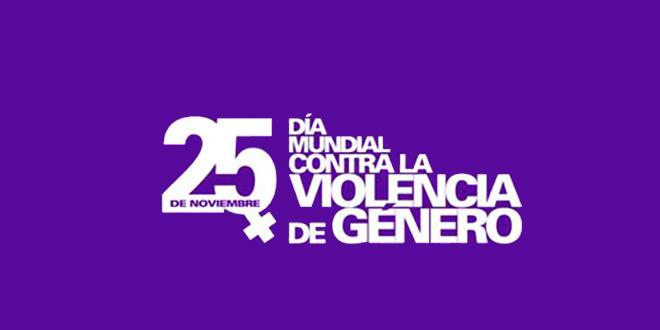 En el Día Internacional para la Eliminación de la Violencia contra las Mujeres