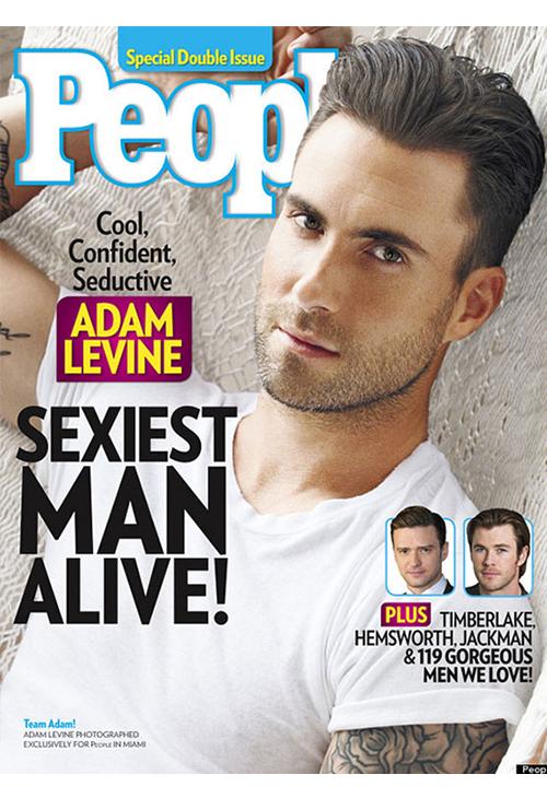 hombre más sexy del año