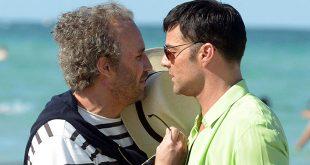 'American Crime Story: Versace' se estrena el 17 de enero