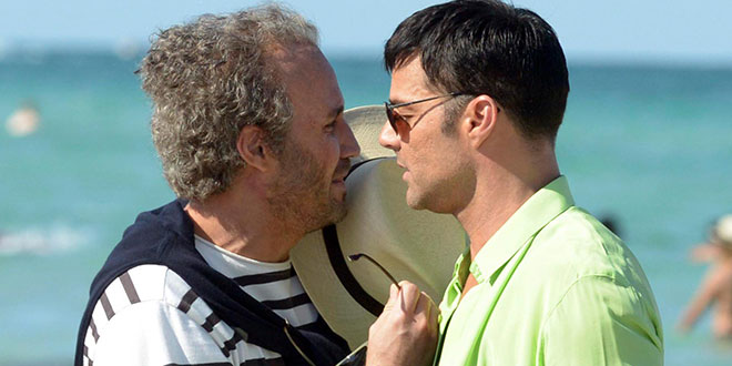 Photo of 'American Crime Story: Versace' se estrena el 17 de enero