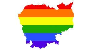 Camboya LGBT
