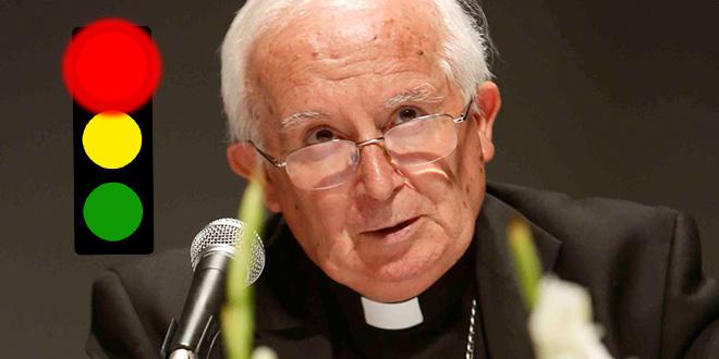 El arzobispo de Valencia piensa que la ley LGTBI establece la dictadura del pensamiento único