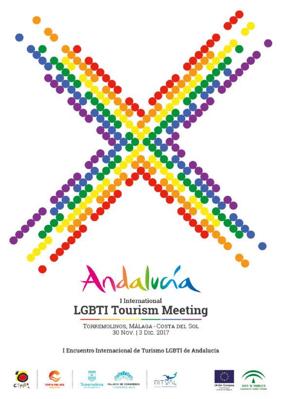 I Encuentro Internacional de Turismo LGBTI de Andalucía en Torremolinos