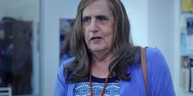 Jeffrey Tambor, deja 'Transparent' tras las acusaciones de abuso sexual