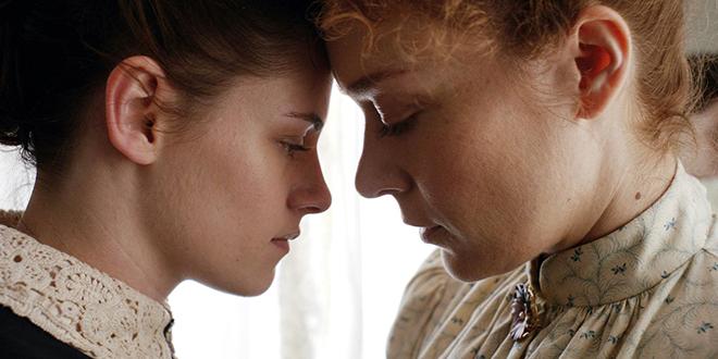 Photo of La estrecha relación entre Kristen Stewart y Chloe Sevigny en el thriller 'Lizzie'